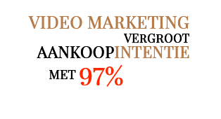 4. video marketing versterkt aankoopintentie
